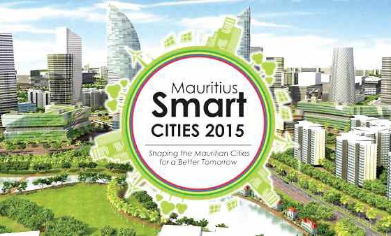 Port-Louis Smart City