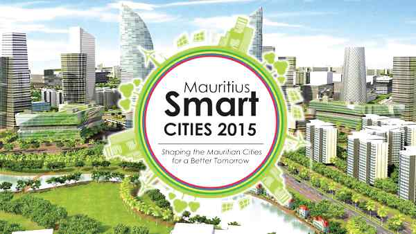 Port-Louis Smart City