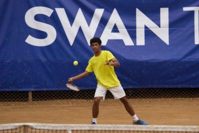 SWAN Tennis Open 2016: Les Malgaches le remportent