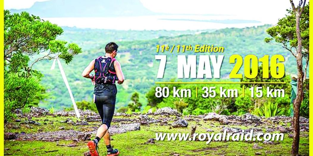 Trail: Le Royal Raid fait son grand retour