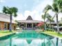 Oazure villa Maurice a gagné Bali