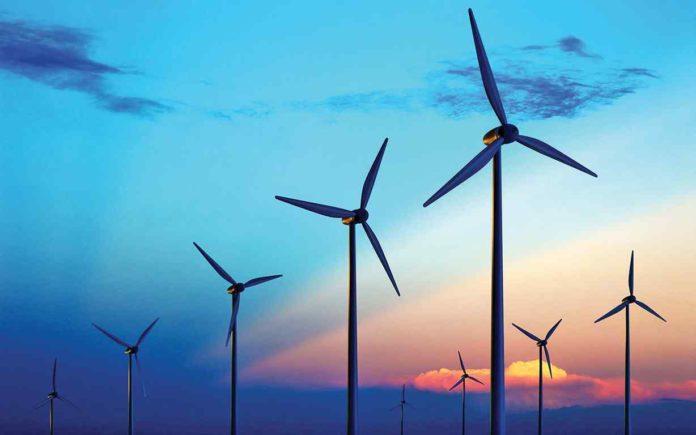 Parc éolien : Maurice rentre dans une nouvelle ère